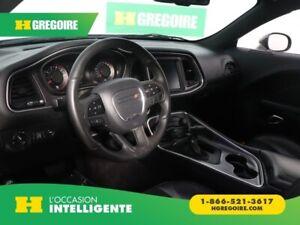 "2017 Dodge Challenger SXT Plus CUIR TOIT NAV MAGS 20"" CAM RECUL"