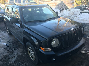 2008 JEEP PATRIOT 4CYL AUTO WORKS GREAT 2350$@902-440-9022