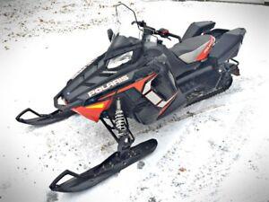 2012 Polaris Adventure 600 Switchback