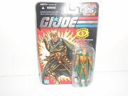 Gi Joe 25th Anniversary Serpentor