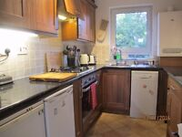 Two Bedroom Flat with parking