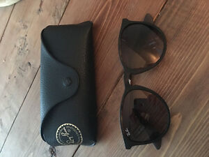 Rayban - Erika Classic Sunglasses
