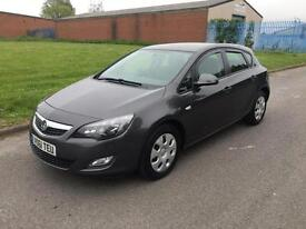 Vauxhall/Opel Astra 1.7CDTi 16v ( 110ps ) ecoFLEX ( s/s ) ( 99g )
