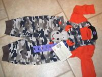 Boys Outfit Size 3M