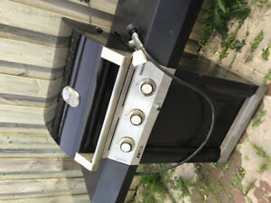 BBQ FOR SALE - USED ONCE