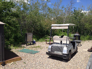 Golf cart - I will buy your used Golfcart