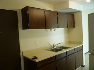 2-Bedroom- Adult Building- No Pets- No Smoking - Available Now