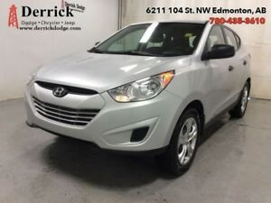 2013 Hyundai Tucson   Used AWD GLS Power Group Alloys A/C $134.3