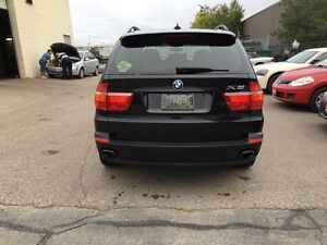 2009 BMW X5 4.8 x drive Kitchener / Waterloo Kitchener Area image 4
