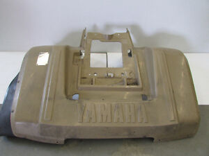 AILE ARRIERE YAMAHA BIG BEAR MOTO 4 1990-1992 50$