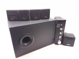 Ensemble haut-parleurs Cambridge Soundworks Seulement 189.95$