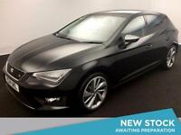 2014 SEAT LEON 2.0 TDI 184 FR 5dr [Technology Pack]