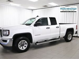 2016 Gmc Sierra 1500 SL - One Owner Low Mileage Fresh Trade!!
