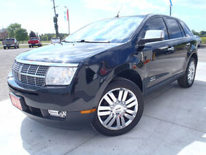 2010 Lincoln MKX AWD Peterborough Peterborough Area image 3