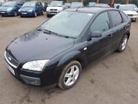 Ford Focus 1.6 Titanium 115bhp Half Leather