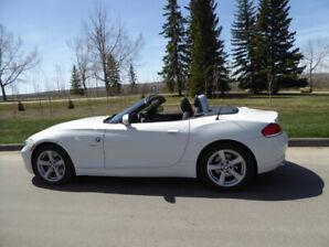 2011 30i BMW Z4, nav, bluetooth, sport automatic transmission