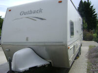 2005 Keystone Outback 23RS