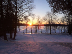 1+ Acre +185 Ft Waterfront = 4 Forresters Road, Quispamsis NB