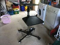 Projector Stand (2-Tier)