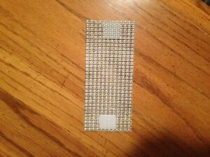 Rhinestone velcro Clips Kitchener / Waterloo Kitchener Area image 3