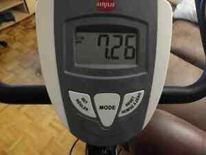 Selling Sirius S205 Exercise Bike!