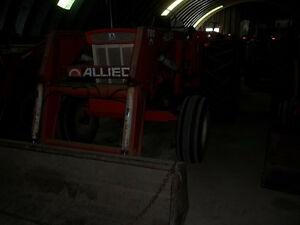 ALLIS CHALMERS TRACTOR COLLECTION including D-21 Kitchener / Waterloo Kitchener Area image 4