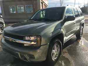 2003 Chevrolet Trailblazer 1 owner - Low 155000kms!!
