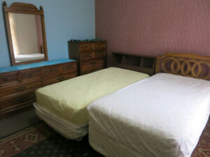 MAY---SHARED ROOM FOR 2 FEMALE INTERNATIONAL STUDENTS