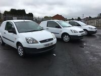Ford Fiesta 1.4tdci 2009 58reg 55000 choice of 4 starting from £1995