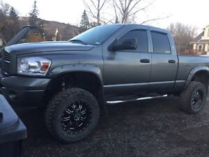 2009 Dodge 2500 6.7L Cummins !REDUCED!