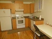 Condo for rent - 1 bedroom **Near Concordia Loyola Campus**