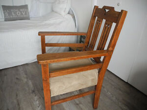 Antique Arm Chair Kitchener / Waterloo Kitchener Area image 2