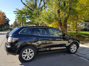 2008 Mazda CX-7 GS SUV, Crossover