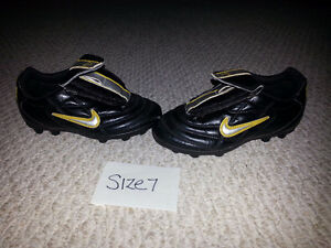 Boy's (Toddler-Child's) Sizes 7 - 10 Footwear for Sale!
