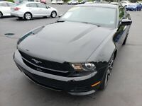 2012 Ford Mustang Manual / Leather / Heated Seats City of Halifax Halifax Preview