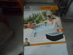 hot tub 400.00 in door or out door plug and go obo
