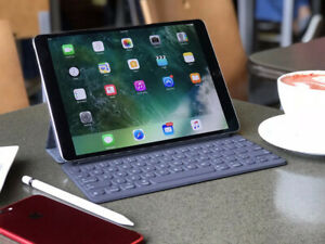 10.5 iPad Pro with Apple Smart Keyboard