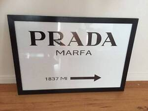 prada marfa gumtree australia free local classifieds. Black Bedroom Furniture Sets. Home Design Ideas