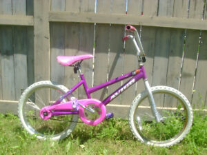 Norco bike for girls