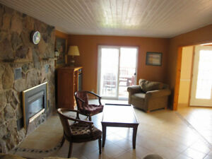40/night Room for rent in a B&B close to ammenities and 401
