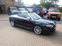 2006 Audi RS4 4.2 Quattro Convertible 62,000 Miles FSH Stunning