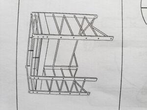 Lit mezzanine IKEA LO