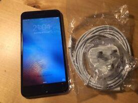 Apple iPhone 6 Plus 128GB black UNLOCKED