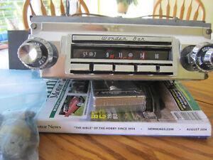 1959 buick electra invicta lesabre am wonderbar radio-serviced London Ontario image 1