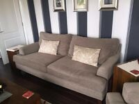 Marks & Spencer living room suite