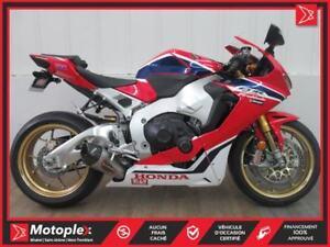 2018 Honda CBR1000RR ABS SP FIREBLADE  67$/SEMAINE