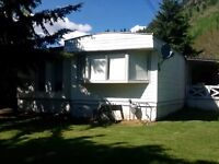 OPEN HOUSE-mobile home on .35 acre in Raspberry-OPEN HOUSE