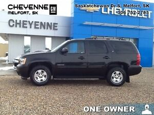 2013 Chevrolet Tahoe LT   *ONE OWNER*CERTIFIED*STEERING WHEEL AU