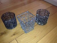 Candle holders FREE