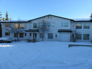Two Bedroom Apartment in Porter Creek available for the New Year